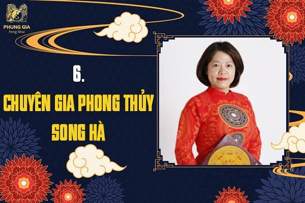 Chuyên Gia Phong Thủy Song Hà