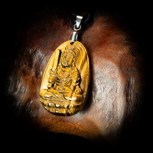 Phật Bản Mệnh Tuổi Dậu