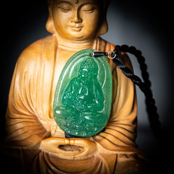 Phật Bản Mệnh Tuổi Tuất Hợi