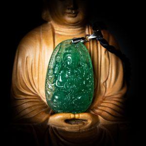 Phật Bản Mệnh Tuổi Tý