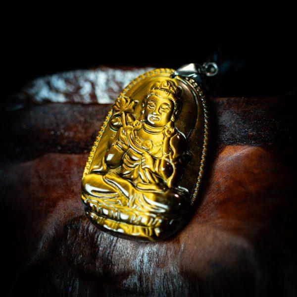 Phật Bản Mệnh Tuổi Ngọ