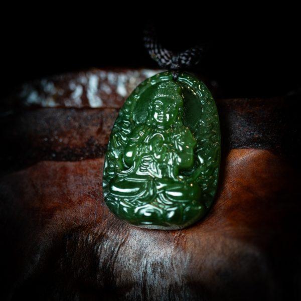 Phật Bản Mệnh Tuổi Mùi Thân