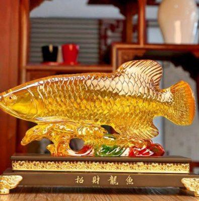 Cá Chép Phong Thủy Là Gì? Ý Nghĩa Của Cá Chép Trong Phong Thủy?