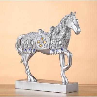 Ngựa Phong Thủy? Ý Nghĩa Của Ngựa Trong Phong Thuỷ?