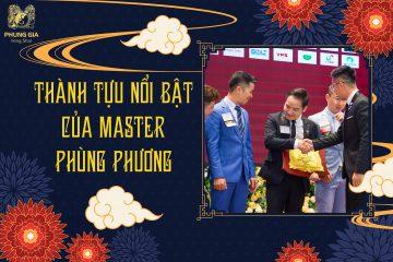 Thầy phong thuỷ Master Phùng Phương là ai ?