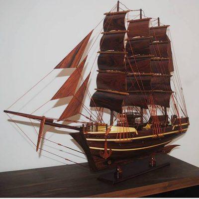 Thuyền Buồm Phong Thủy Là Gì? Ý Nghĩa Của Thuyền Buồm Trong Phong Thủy?