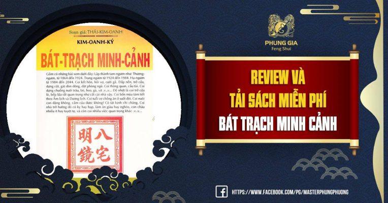 Review Đôi Nét Về Bát Trạch Minh Cảnh