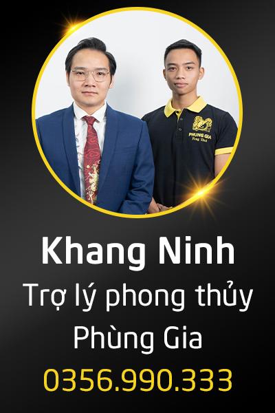 Đội Ngũ Trợ Lý Chuyên Môn của Thầy Master Phùng Phương - Phong Thủy Phùng Gia 28