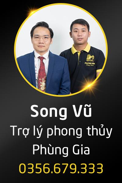 Đội Ngũ Trợ Lý Chuyên Môn của Thầy Master Phùng Phương - Phong Thủy Phùng Gia 30