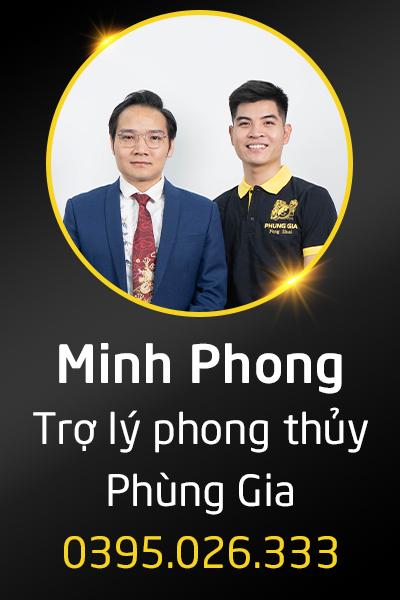 Đội Ngũ Trợ Lý Chuyên Môn của Thầy Master Phùng Phương - Phong Thủy Phùng Gia 24