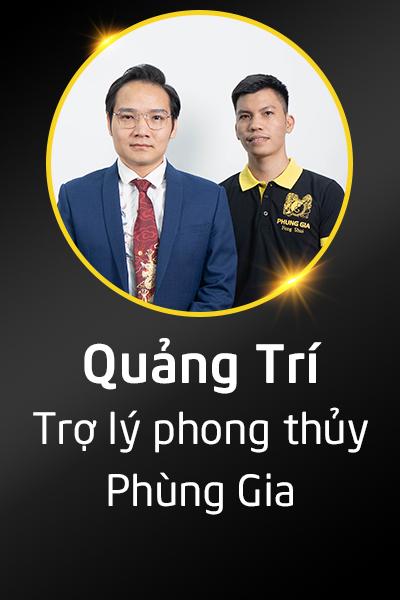 Đội Ngũ Trợ Lý Chuyên Môn của Thầy Master Phùng Phương - Phong Thủy Phùng Gia 41