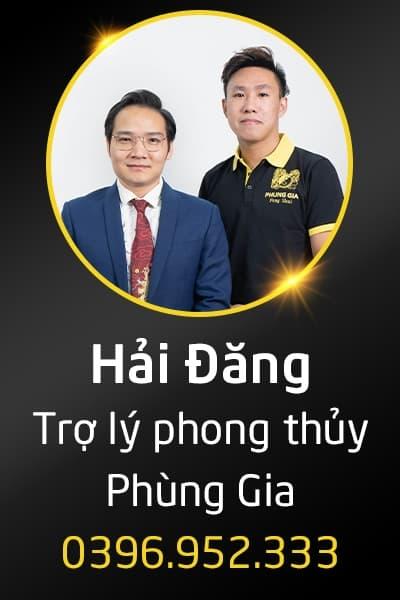Đội Ngũ Trợ Lý Chuyên Môn của Thầy Master Phùng Phương - Phong Thủy Phùng Gia 11