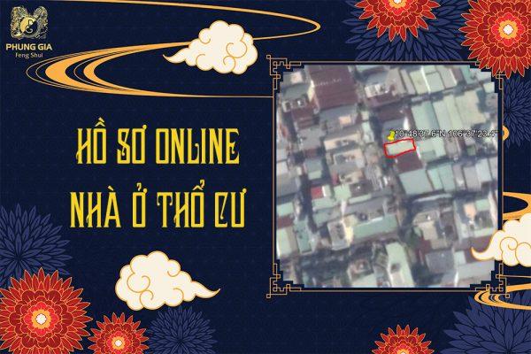 Hồ Sơ Online Thổ Cư
