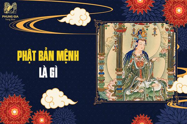 Phật Bản Mệnh Giá Bao Nhiêu? Nên Mua Phật Bản Mệnh Ở Đâu Mới Uy Tín?