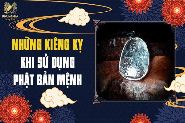 Phật Bản Mệnh Là gì ? Ý nghĩa của Phật Bản Mệnh trong phong thủy