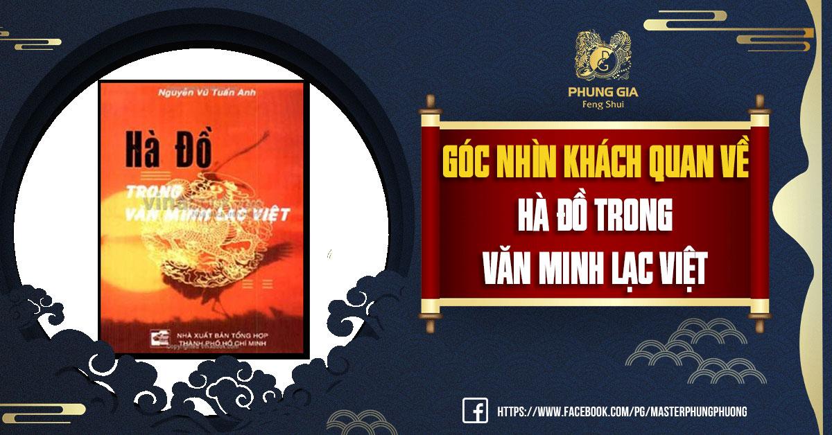 Review & Download Hà Đồ Trong Văn Minh Lạc Việt