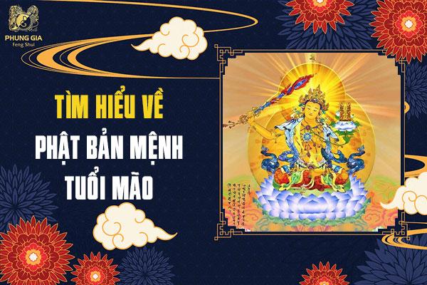 Ý Nghĩa Của Phật Bản Mệnh Tuổi Mão Trong Phong Thủy