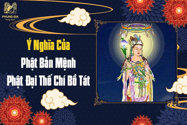 Ý Nghĩa Của Phật Bản Mệnh Tuổi Ngọ Trong Phong Thủy