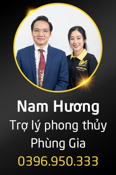 Trợ Lý Nam Hương