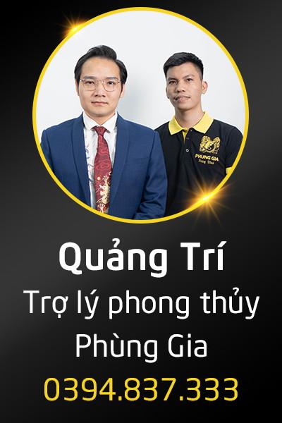 Trợ Lý Quang Trí