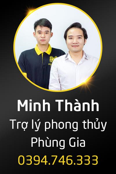 Trợ Lý Minh Thành
