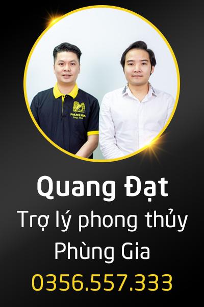 Trợ Lý Quang Đạt