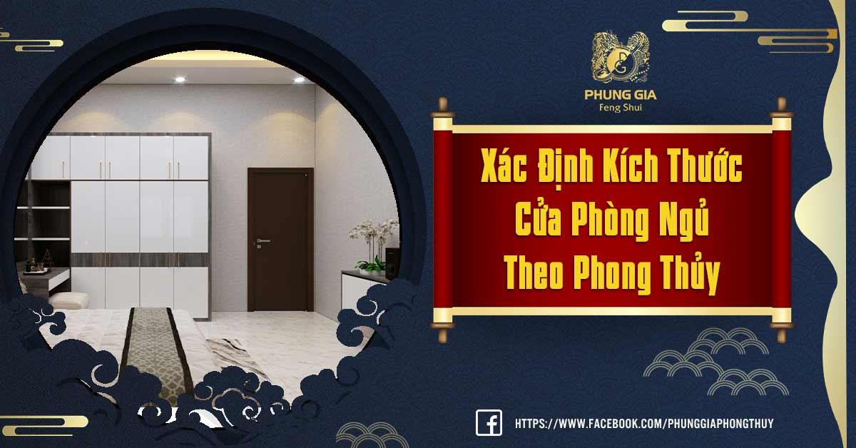 Xác Định Kích Thước Cửa Phòng Ngủ Theo Phong Thủy