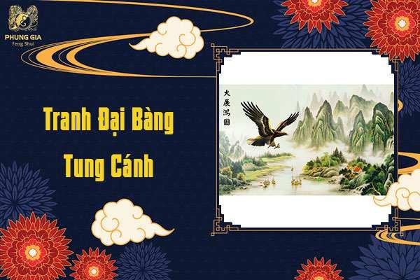 Đại Bàng Tung Cánh